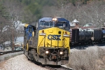 CSX 7583